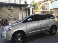 Jual Toyota Kijang Innova 2.0 G Tahun 2012