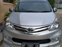 Jual mobil Toyota Avanza G Luxury AT Tahun 2014 Automatic