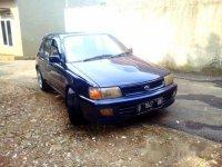 Jual Toyota Starlet 1.3 SEG 1996