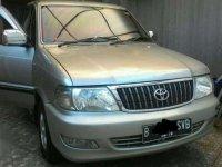 Jual murah Toyota Kijang LGX 2003