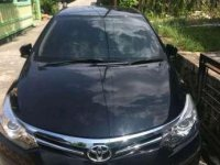 Jual Toyota All New Vios G 2015