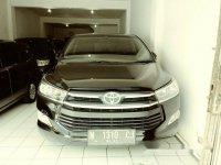 Toyota Kijang Innova All New Reborn 2.0 G M/T 2016 KM 15 Rb