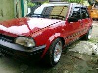 Dijual Toyota Starlet 1990.1300Cc Pajak Hidup Mulus Nego