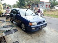 Jual Toyota Starlet 1.3 SEG 1997