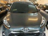 Jual Toyota Sienta Q Full Option 2016