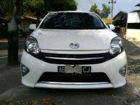 Jual Toyota Agya G Tahun 2015