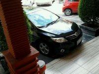 Jual Toyota Corolla Altis G 2011