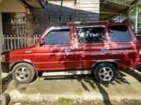 Jual murah Toyota Kijang Grand Extra 1995