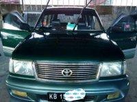 Jual mobil Toyota Kijang Krista 2000