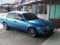 Jual Toyota Great Corolla Spacio 1.5 Tahun 1992