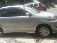 Dijual mobil Toyota Avanza 2010 matic tipe S
