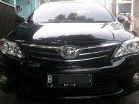 Jual mobil Toyota Corolla Altis G 2013 Sedan
