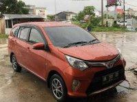 Jual Toyota Calya G MT Tahun 2017