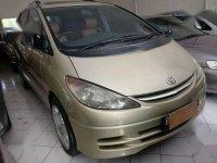 Jual Toyota Previa Full Tahun 2000