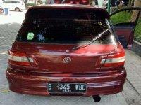 Jual Toyota Starlet 1.0 Manual Tahun 1997