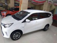 Jual mobil Toyota Calya 1.2 2017