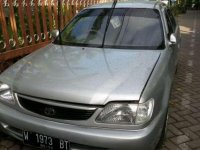 Jual mobil Toyota Soluna XLi 2002