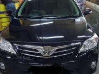 Dijual cepat Toyota Altis 2013