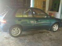 Jual mobil Toyota Starlet SEG 1995