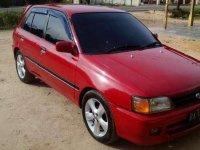 Jual mobil Toyota Starlet Kapsul 1,3 1994