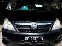 Jual murah Toyota Kijang Innova 2007