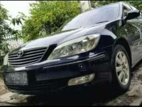 Jual mobil Toyota Camry V 2002