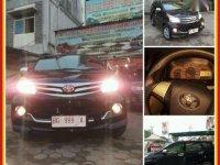 Jua Toyota Avanza G Luxury 1.3  MT 2015
