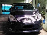 Jual mobil Toyota Alphard 2.4NA 2010