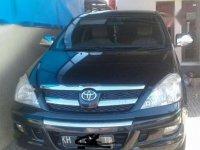Jual Toyota Kijang Innova G 2007 istimewa
