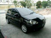Dijual Toyota Etios Valco E 2013 termurah