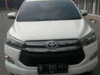 Jual mobil Toyota Innova V 2016
