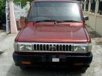 Dijual mobil Toyota Kijang 1996