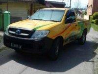 Jual Toyota Hilux Tahun 2011