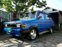 Jual mobil Toyota Kijang Grand Extra 1994