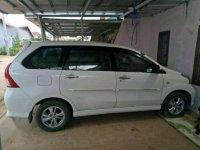 Jual mobil Toyota Avanza Veloz Luxury 2015