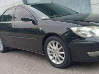 Jual mobil Toyota Camry V6 3.0 Automatic 2005