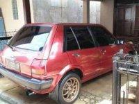 Jual murah Toyota Starlet 1987