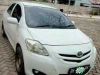 Jual Toyota Vios 1.5 NA Tahun 2011