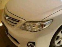 Jual mobil Toyota Corolla Altis G 2010 Sedan