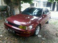 Jual mobil Toyota Corolla 1995