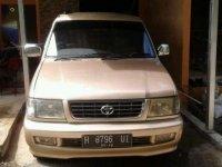 Jual mobil Toyota Kijang LGX 1.8 EFI 2002