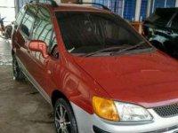 Dijual cepat mobil Toyota Corolla 2000