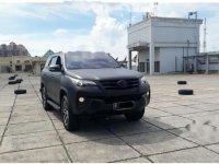 Jual Toyota Fortuner SRZ 2016 SUV