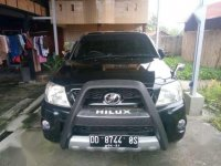 Jual mobil Toyota Hilux 2001