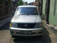 Jual Toyota Kijang LX 2013
