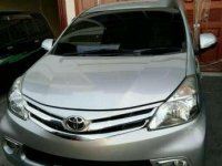 Jual mobil Toyota Avanza G 2012
