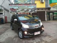 Jual Toyota Avanza G Luxury 1.3 2014
