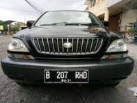 Dijual Toyota Harrier 2001 Antik Full Original
