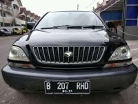 Jual Toyota Harrier 300G 2001