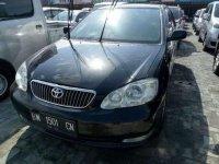 Dijual Mobil Toyota Corolla Altis 2007